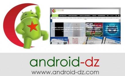 Le site Android-dz.com est classé parmi les 200 sites les plus visités en Algérie!
