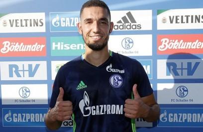 Bentaleb, joueur de Shalk 04: «Je ne regrette pas d'avoir quitté Tottenham»