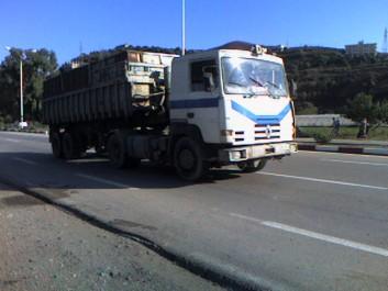 M'sila: Un enfant de 5 ans écrasé par un camion