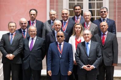 L'Algérie présidera avec la France les prochaines réunions ministérielles du «Dialogue 5+5».