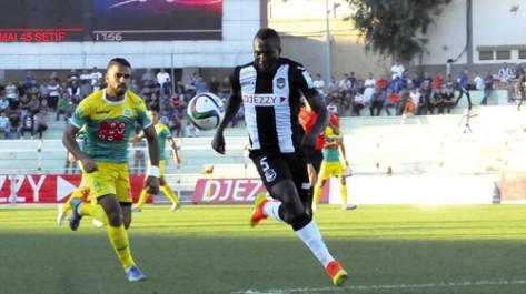 Ligue 1- Match à grands enjeux à Sétif.