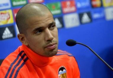 Feghouli: Rajevac ignorait les noms et les postes des joueurs.