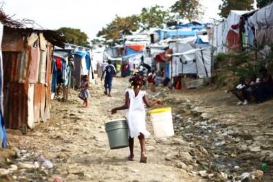 Choléra et risque de famine: Haïti face à une crise humanitaire inquiétante après Matthew (VIDÉO)