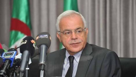 Hamid grine: « Le ministère ne gère pas la publicité ».
