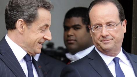 Entre les monarchies du golfe et la France, la diplomatie Rolex: Les moeurs politiques françaises à la dérive