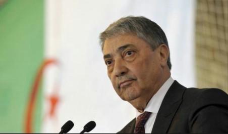 Ali Benflis appelle à un «plan global de règlement de la crise de régime»