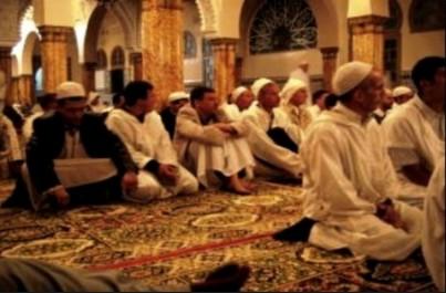 L'Algérie est à l'avant garde quand il s'agit de défendre l'image de l'Islam