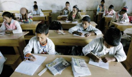 Diagnostic amer d'un système éducatif algérien mis en échec