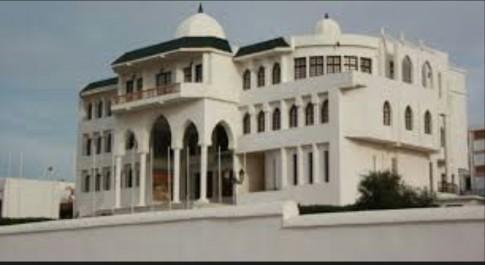 Mouvement dans le corps des SG de wilaya : Louh seif Islam muté à Ain Témouchent