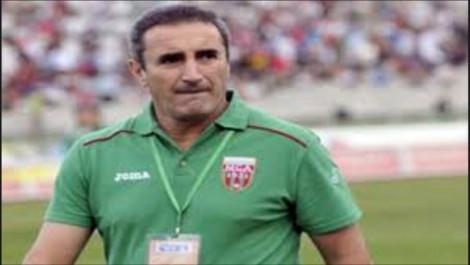MC Alger Menad renonce à sa démission