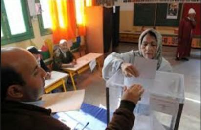 Vidéo : Au Maroc, duel entre les islamistes et les libéraux aux législatives