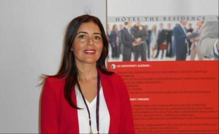 Amel Hantous: «L'Algérie dispose d'un potentiel magnifique»