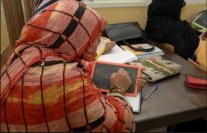 Office national d'enseignement pour adulte : 11 000 inscrits au cours d'alphabétisation