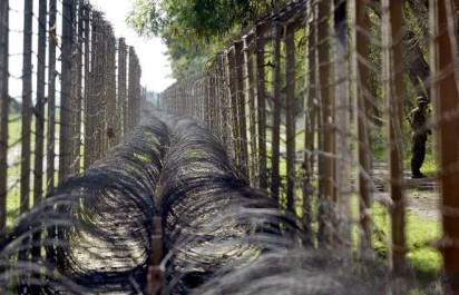 L'Inde va sceller toute sa frontière avec le Pakistan.