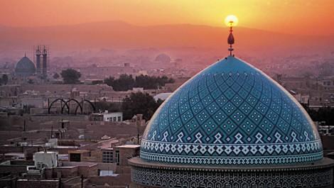 L'Occident se frotte les mains: l'Iran va ouvrir ses exploitations énergétiques aux compagnies étrangères