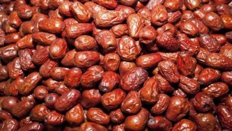 Le jujube garnit les étals des marchés d'Oran