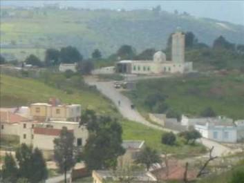 Bouira: Des citoyens de Kalous ferment la RN5