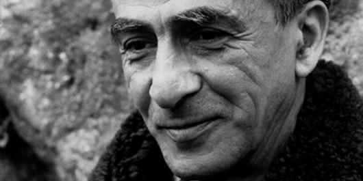 Kateb Yacine, l'écrivain qui «habitait l'échafaud, sa tête sous le bras»