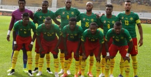 Mondial 2018 – Qualifications : les Lions Indomptables à pied d'œuvre à Alger.