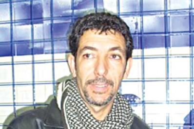 Festival maghrébin du théâtre amateur de Nabeul Un Algérien dans le jury