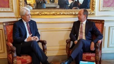Elle offre une protection judiciaire aux responsables algériens en France: Les dessous de la convention d'entraide algéro-française