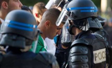 Algérie-Cameroun: Mesures sécuritaires draconiennes à Blida.
