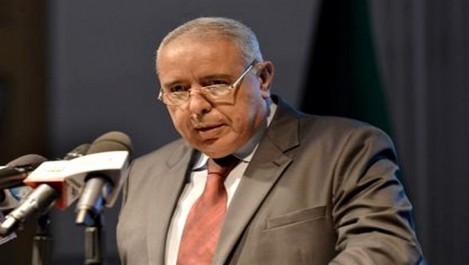 Après Les Attaques Du Ministre Du Travail L'opposition répond à El Ghazi