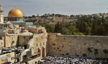Israël rompt ses liens avec l'Unesco après un vote sur les lieux saints de la Palestine occupée.