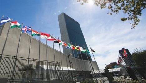 L'énième dérapage Marocain à l'ONU