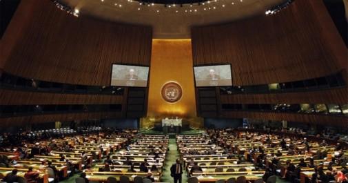 Conseil des droits de l'homme de l'ONU: La Russie exclue, l'Arabie saoudite réélue