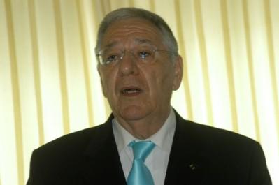 Ould Abbès insiste sur un 5e mandat de bouteflika