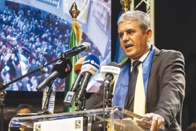 Prochaines élections législatives  le rcd décide d'y participer