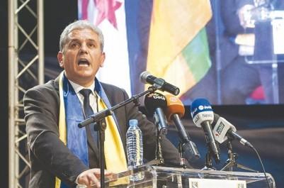 Désignation de Derbal à la tête de l'instance de surveillance des élections. RCD : du refus poli à la critique de la démarche de la Présidence