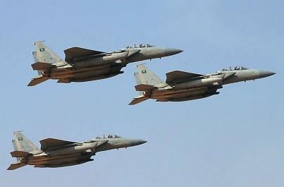 Yemen: Raid aérien arabe contre la cérémonie funéraire du père du ministre de l'Intérieur Houthi.
