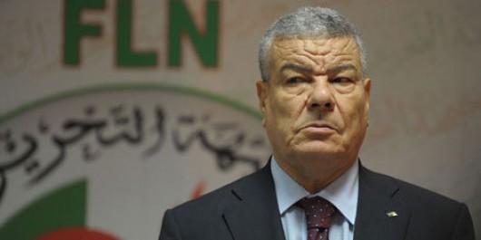 La base a mal accueilli les derniers propos du SG du parti : FLN : Saâdani sème le désarroi