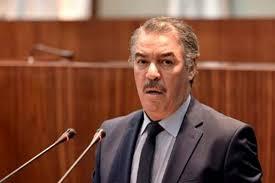 Grave aveu du ministre de l'enseignement supérieur tahar hadjar aux étudiants
