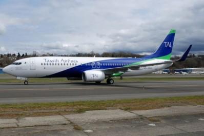 Tassili Airlines: ouverture prochaine d'une ligne aérienne Tiaret-Alger.
