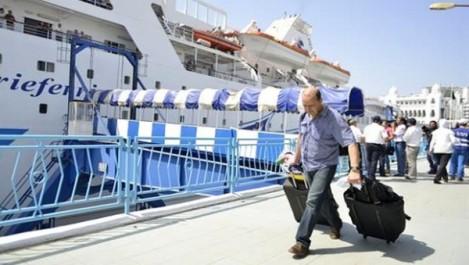 Traitement douanier durant la saison estivale: 4 millions de voyageurs ont visité l'Algérie.