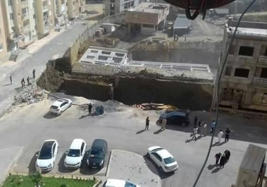 Chute d'une bâtisse à Alger : le promoteur Sahraoui perd son agrément, l'administration n'en sort pas indemne