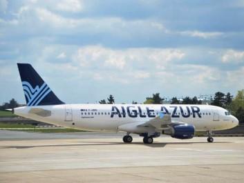 Grève à Aigle Azur: aucun impact sur les vols à destination d'Algérie (responsable)