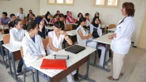 Education des filles: l'Algérie fait mieux que plusieurs pays très développés