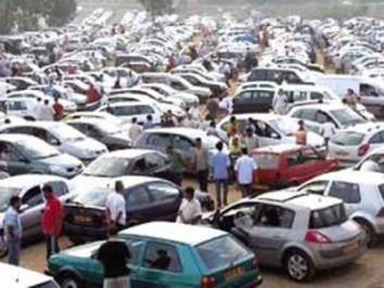 Une TVA sera imposée à la vente : Vers l'organisation du marché des véhicules d'occasion