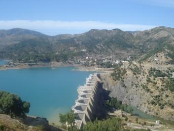Algérie-hydraulique: Réévaluation du programme de réalisation d'une galerie de liaison Jijel-Setif