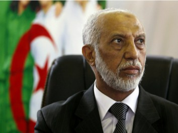 Abdelaziz Belkhadem au Soir d'Algérie: «Les propos de Saâdani ont gêné tout le monde»