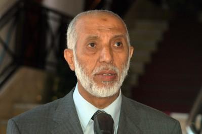 Belkhadem se manifeste sur la chaîne américaine CNN: Le clin d'oeil aux monarchies du Golfe