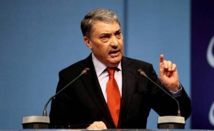 La mise en garde de Benflis contre les crises en Algérie