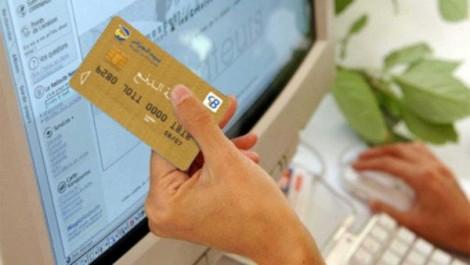 Paiement électronique via l'internet : les détenteurs de cartes de retrait postales y seront intégrés dans une seconde phase