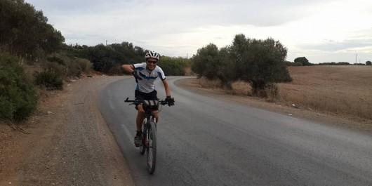 Le cycliste Chouarfia bientôt à Istanbul