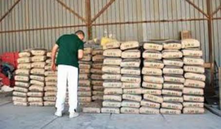 A partir de 2017: L'Algérie n'importera plus de ciment