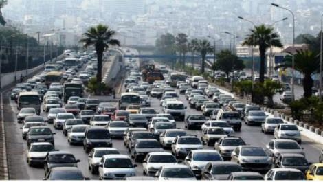 Talai l'a annoncé hier La nouvelle loi sur la circulation routière aujourd'hui devant l'APN